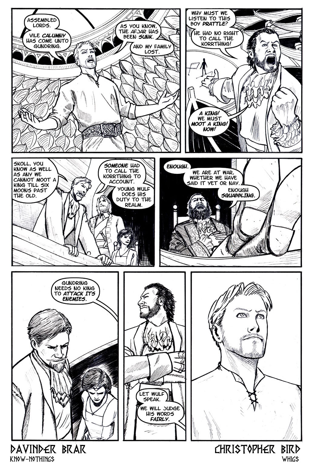 Book 3, page 2
