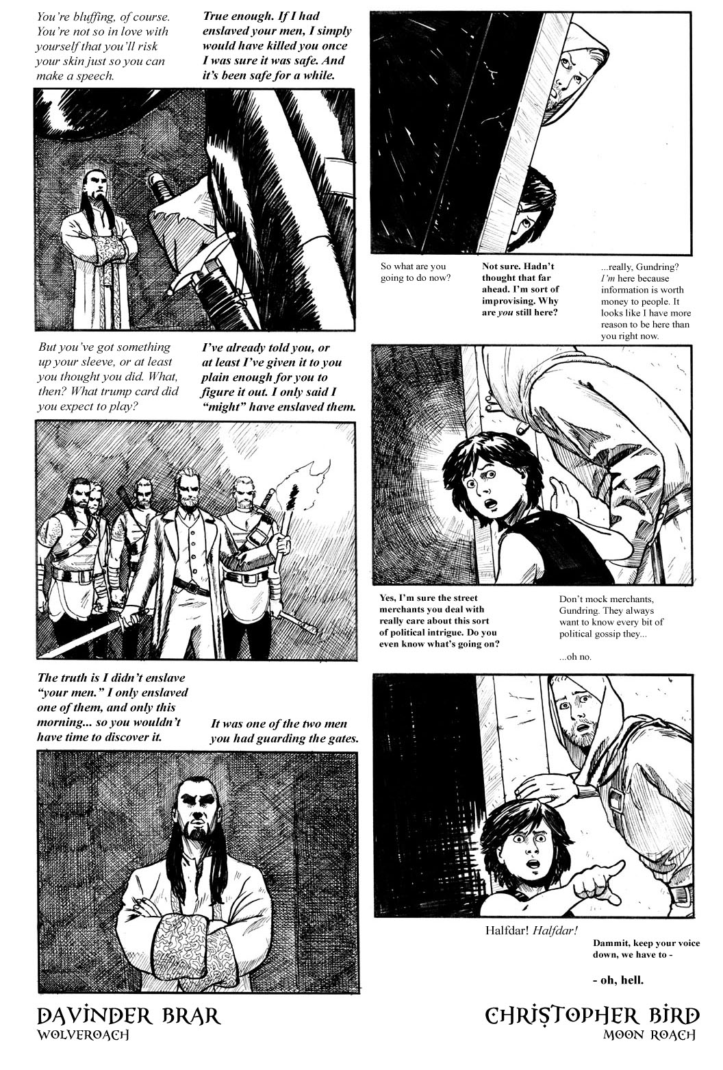Book 3, page 22