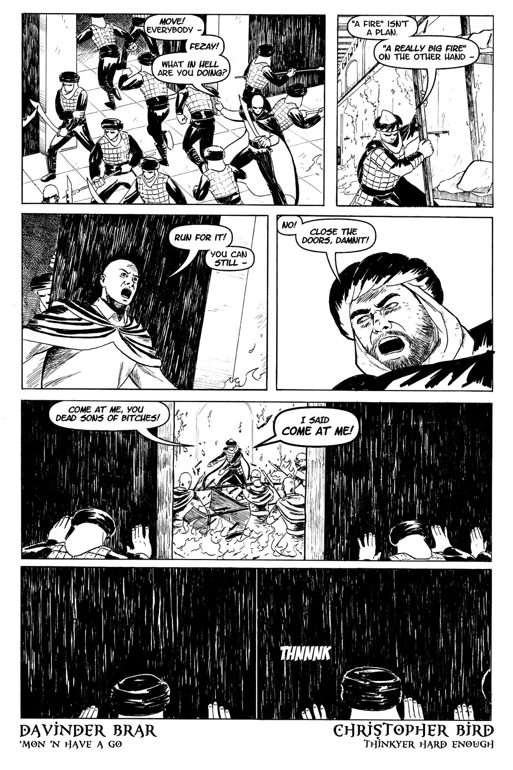 Book Five, Page Twenty-Three