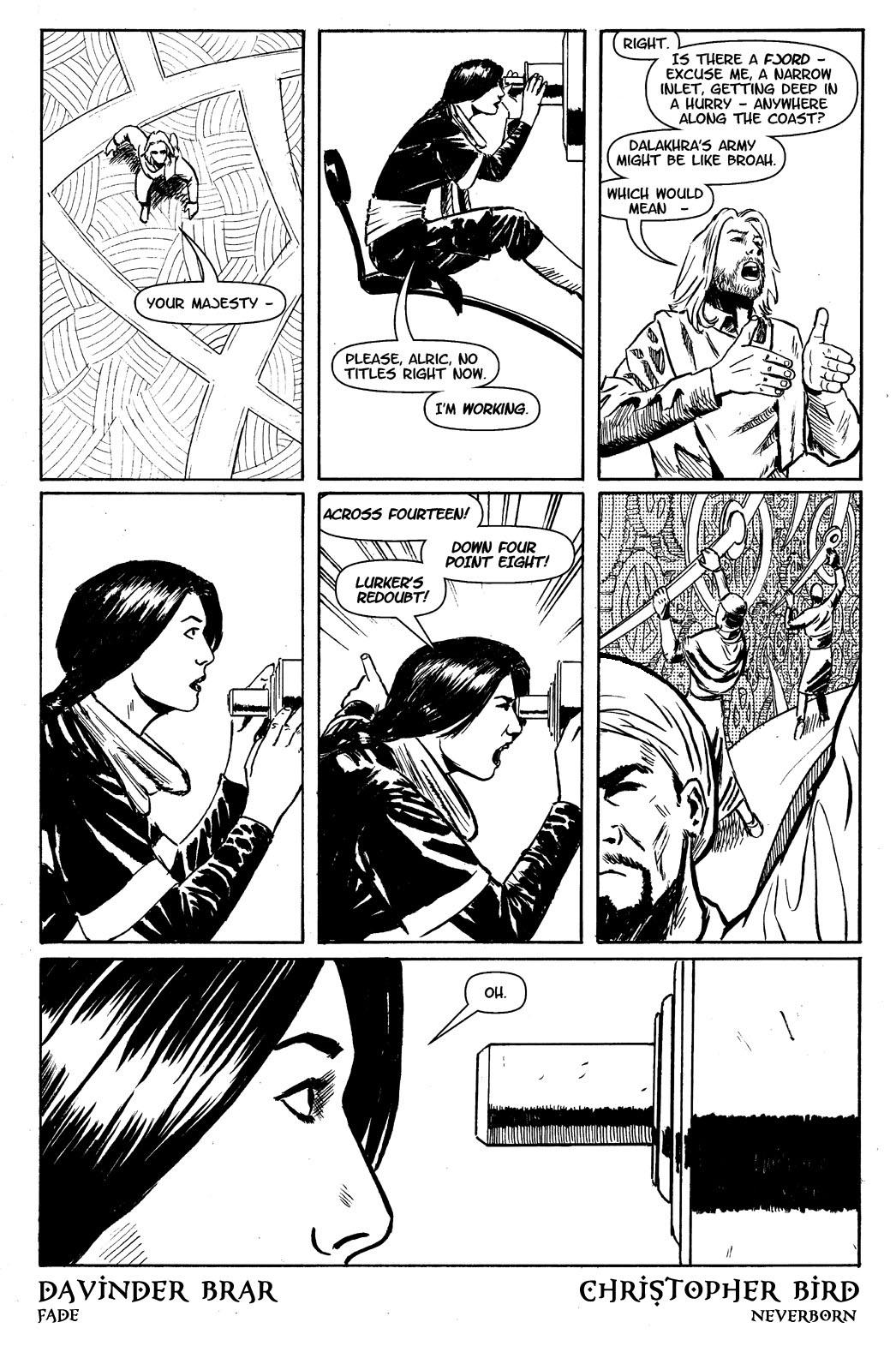Book Six, Page Twenty-Seven
