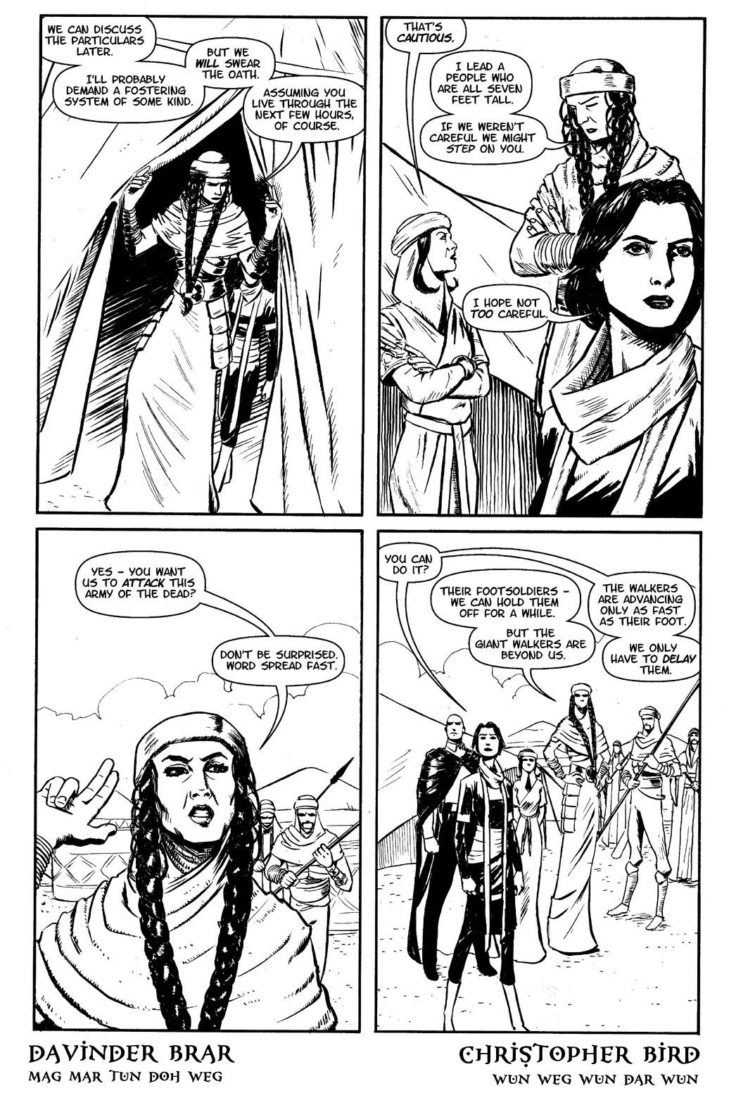 Book Seven, Page Eighteen
