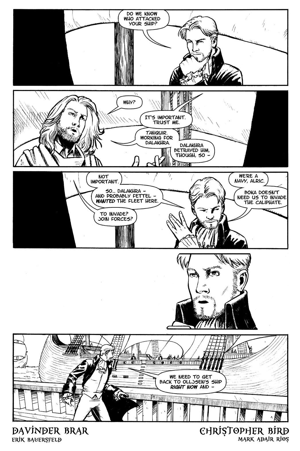 Book Seven, Page Twenty-Seven
