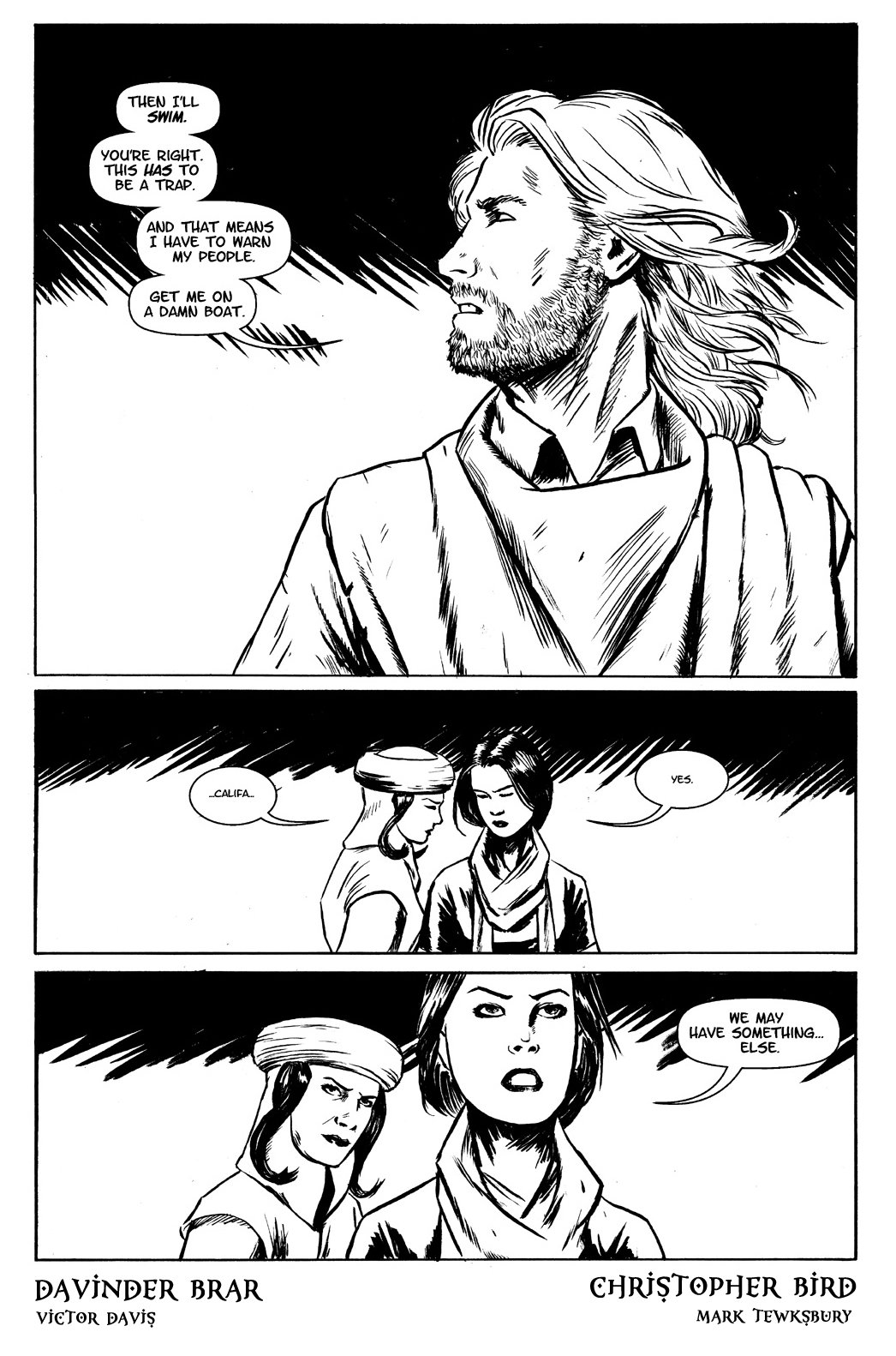 Book Seven, Page Nine
