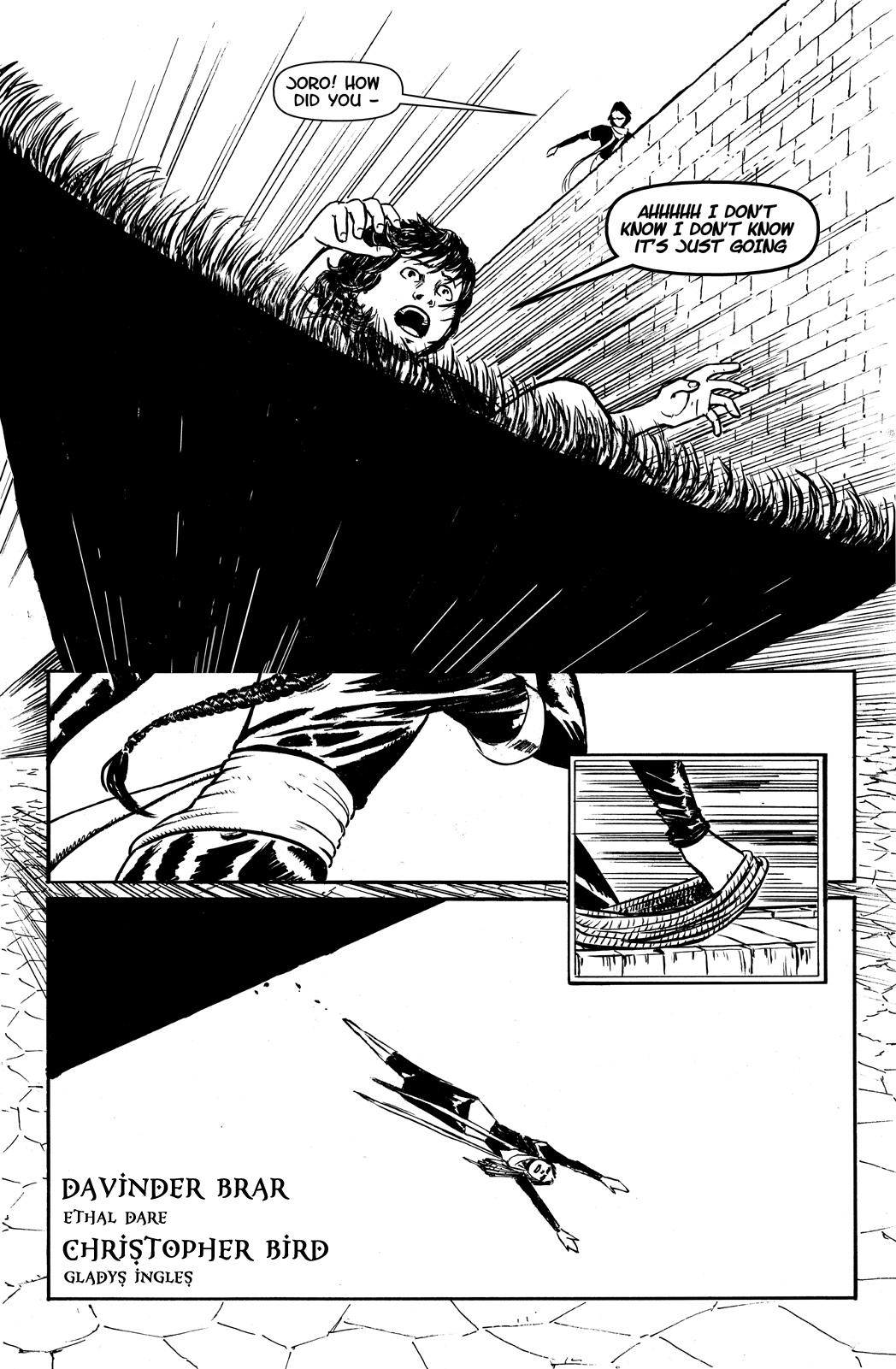 Book Eight, Page Twenty