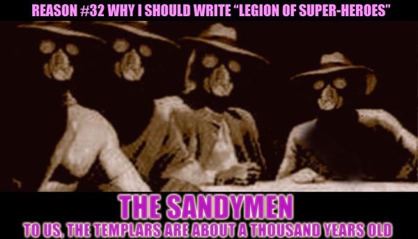 why should i write - photo #45