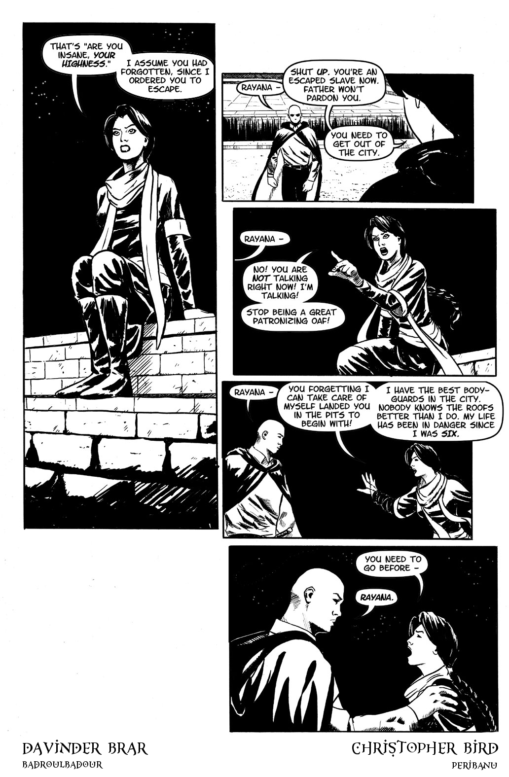 Book 4, page 5