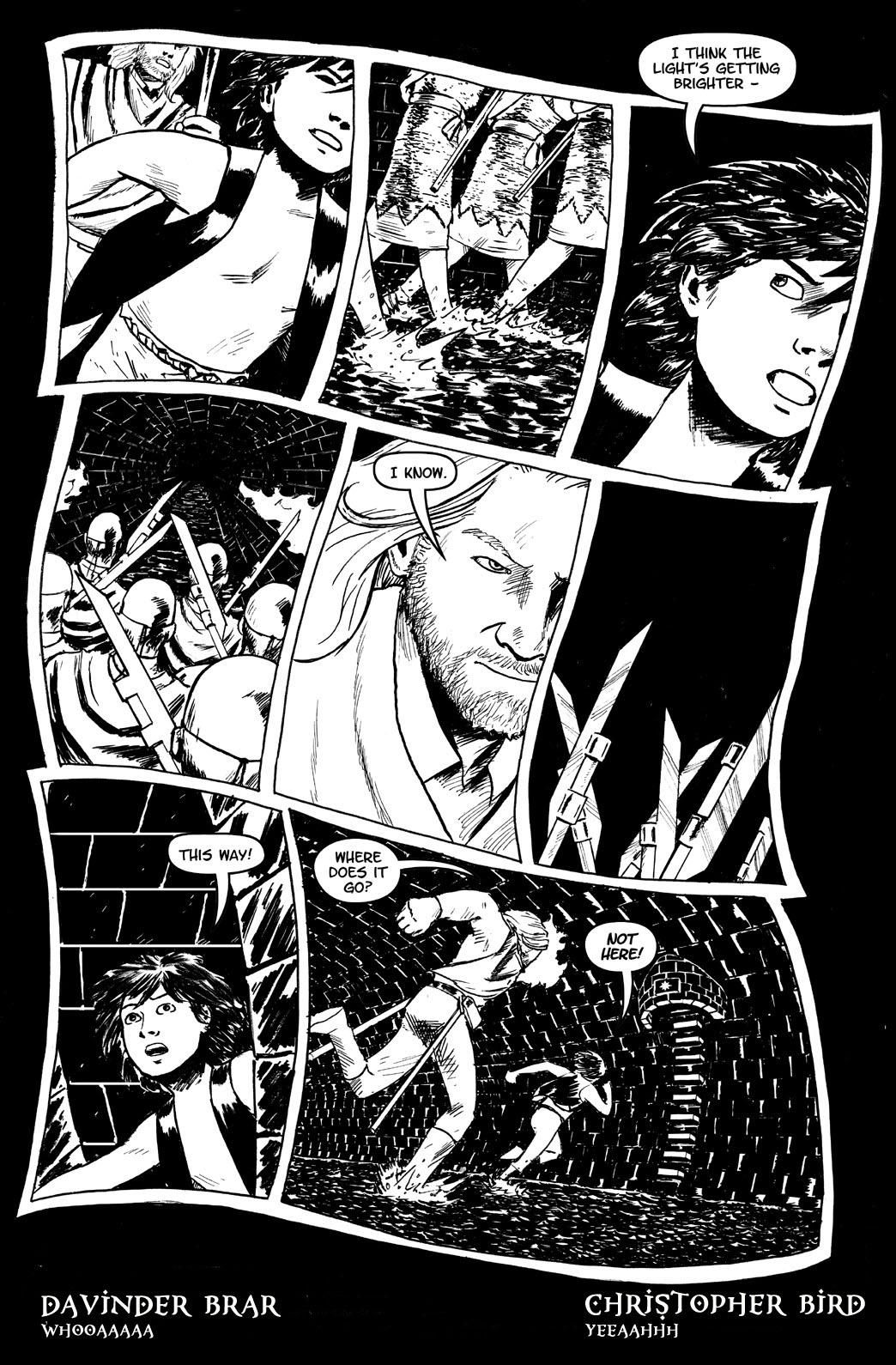 Book Five, Page Eleven