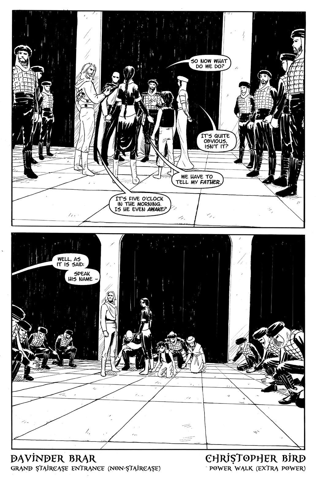 Book Five, Page Twenty-Seven