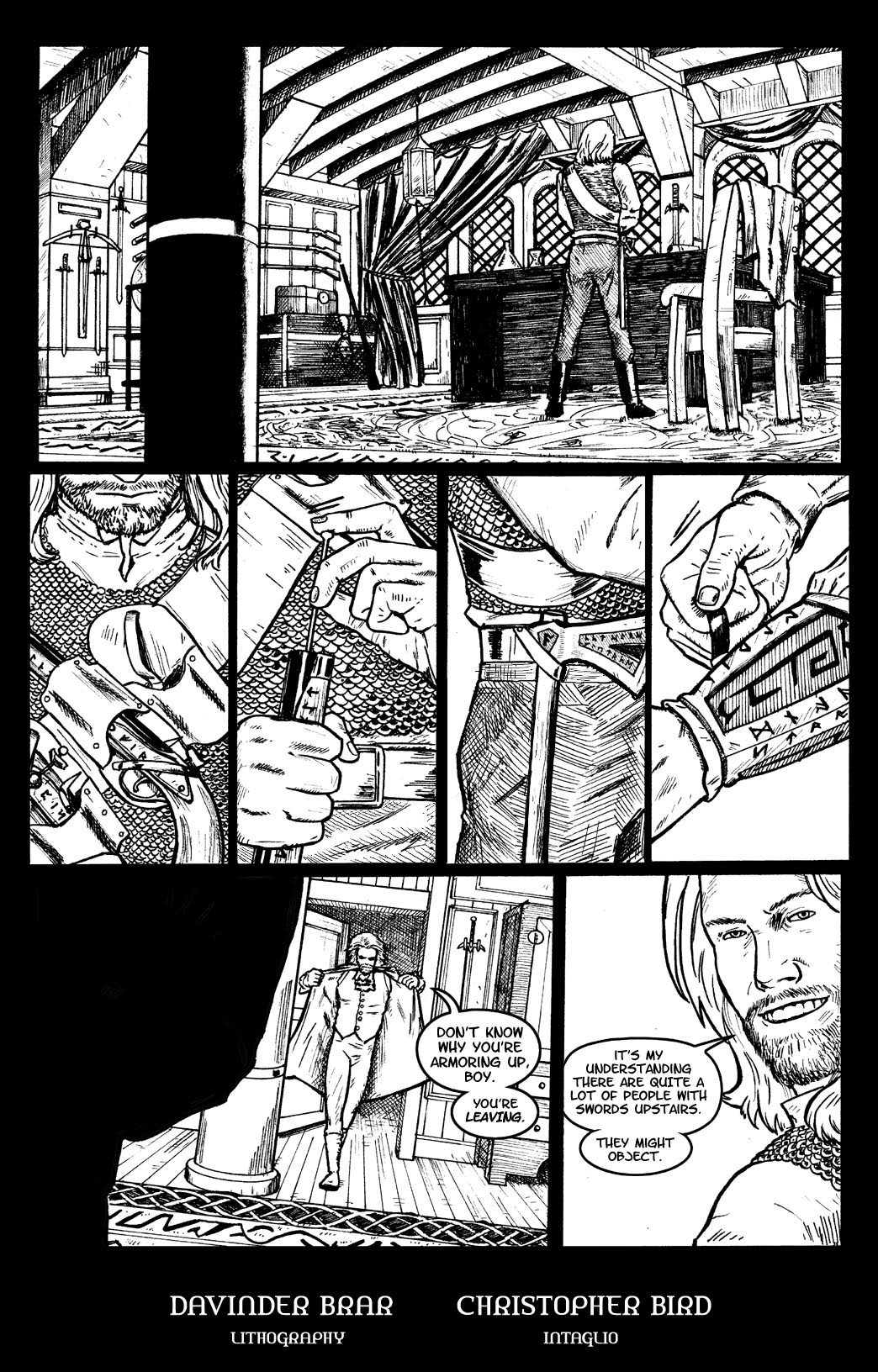 Book 1, page 10