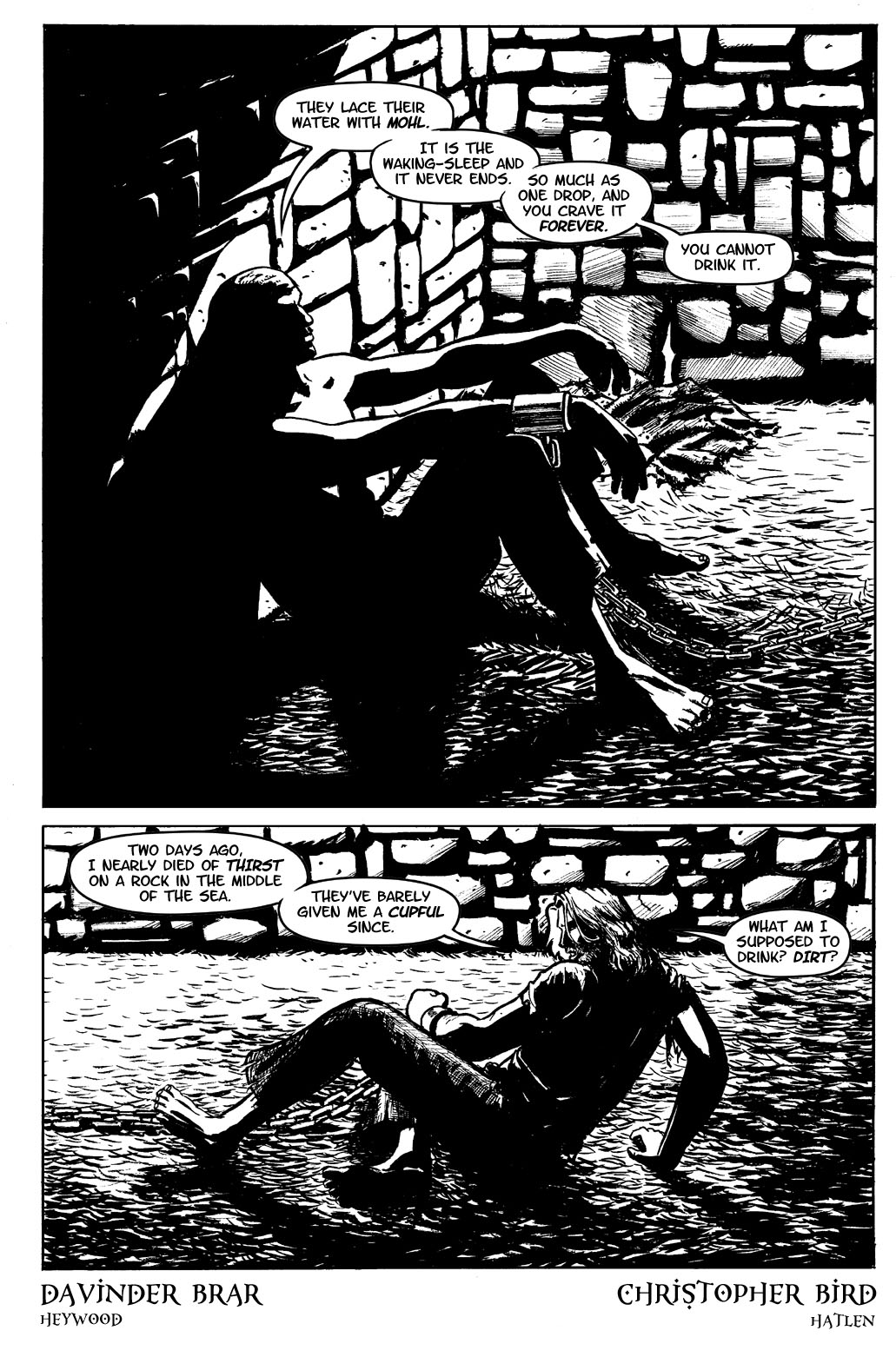 Book 2, page 1