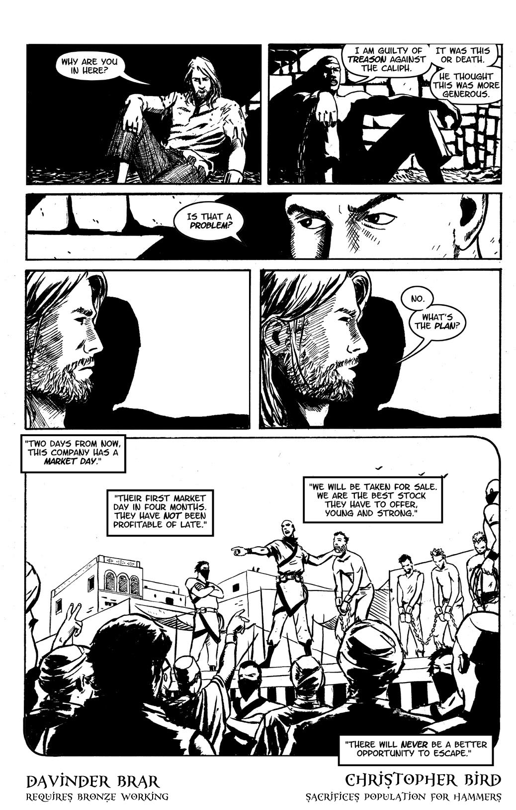 Book 2, page 3