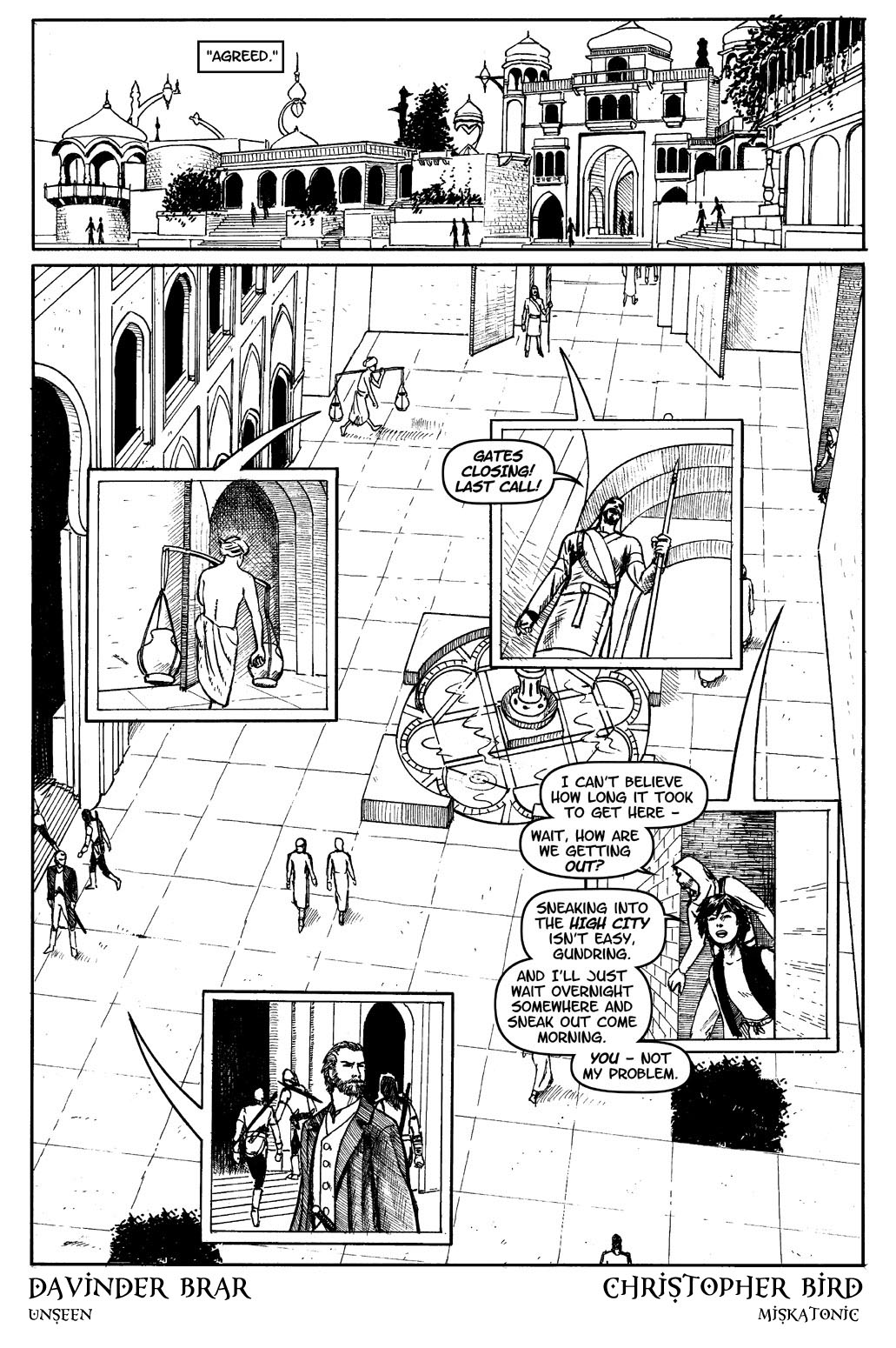 Book 3, page 19