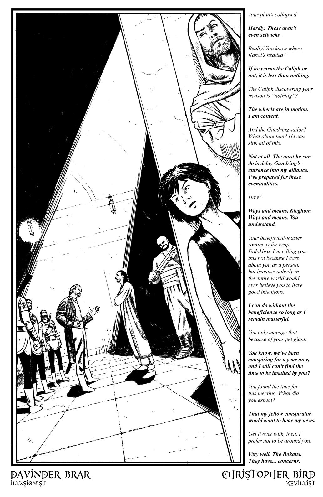 Book 3, page 20