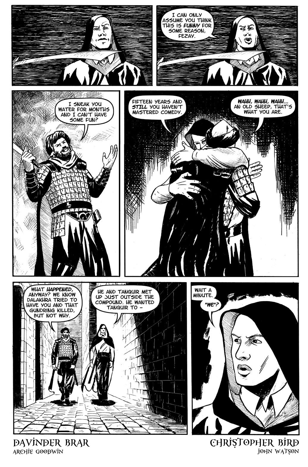 Book 4, page 3