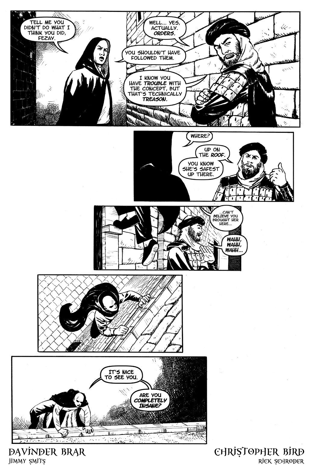 Book 4, page 4