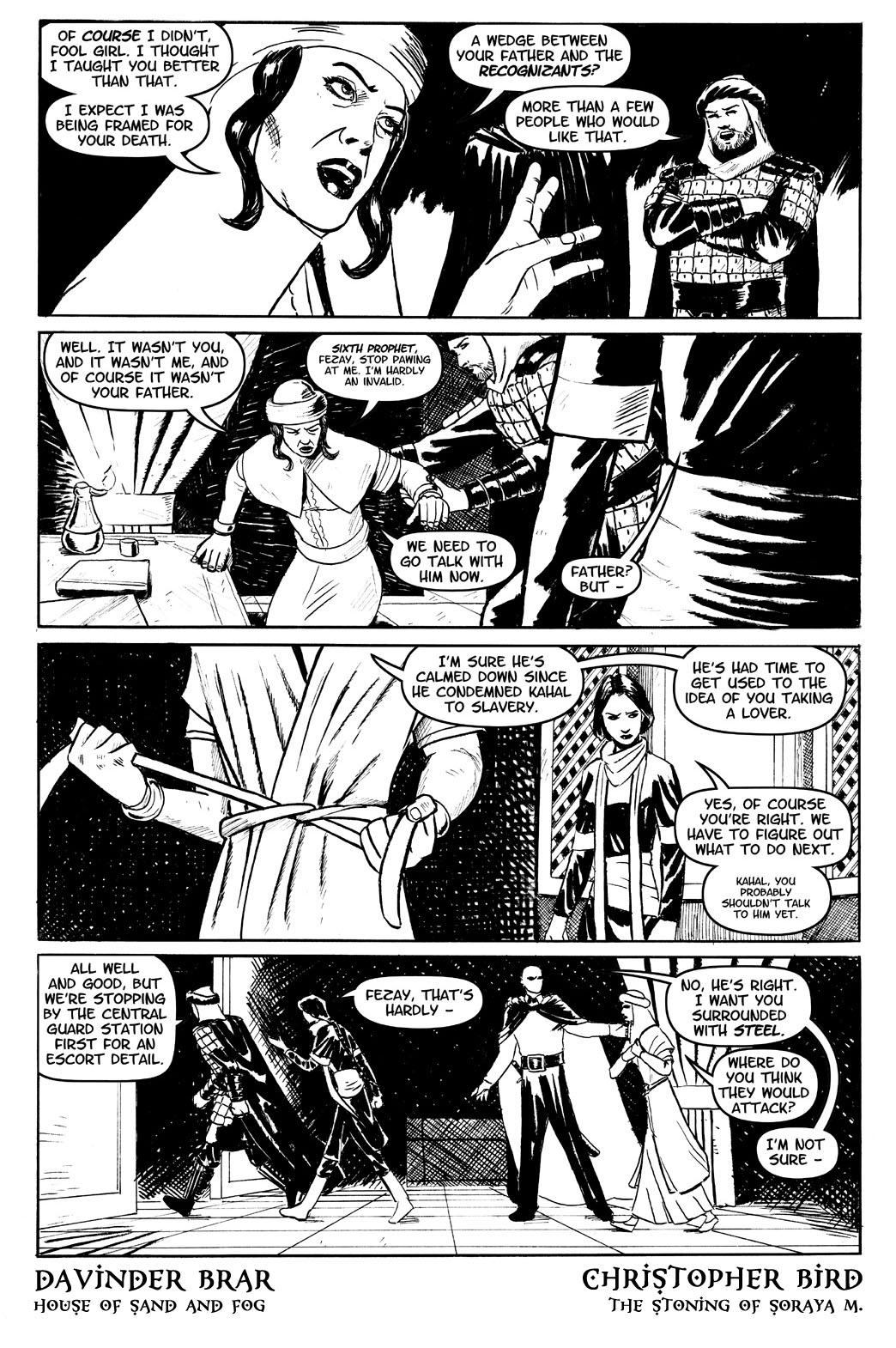 Book 5, page 7