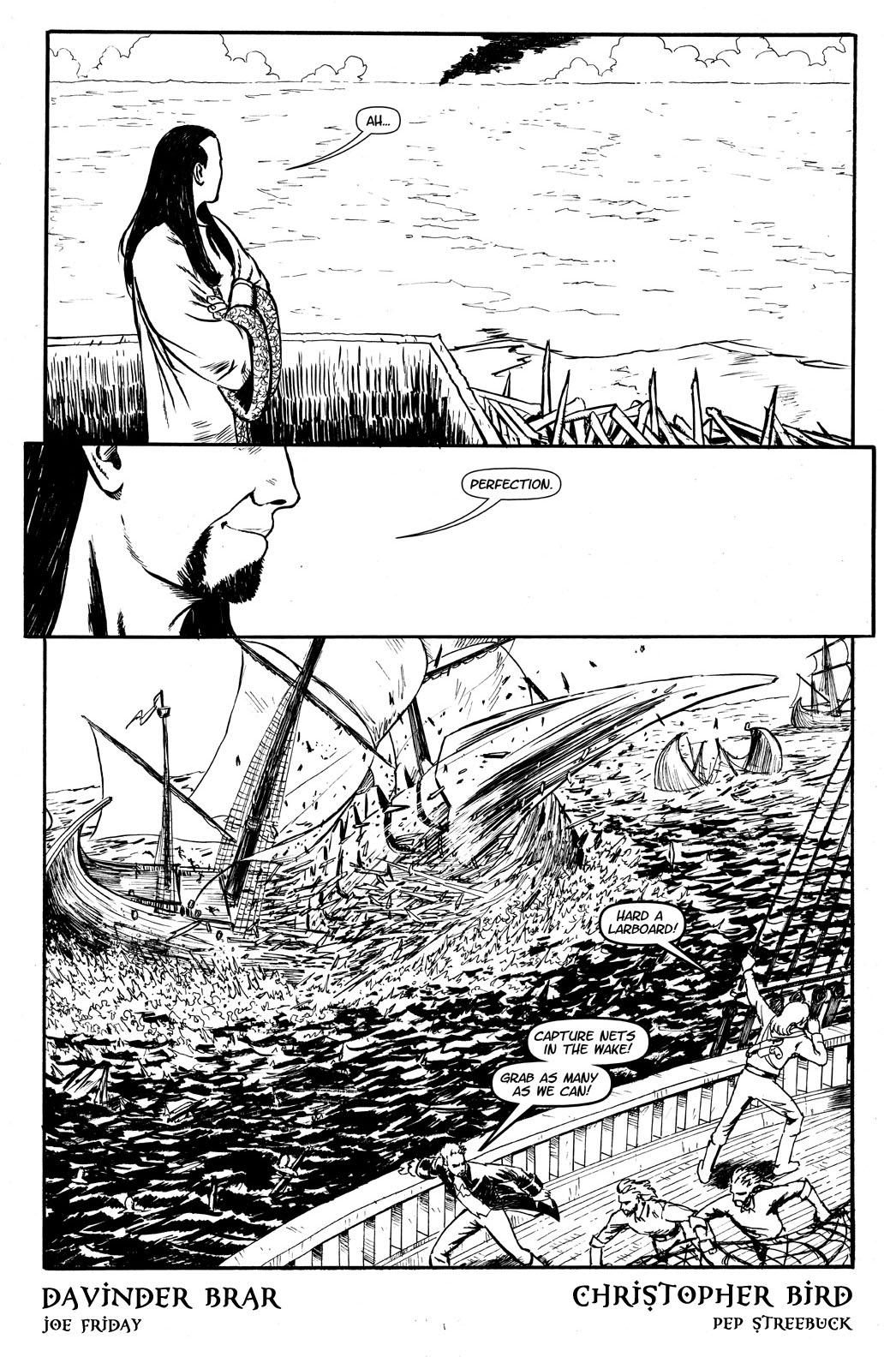 Book Eight, Page Five